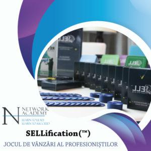 SELLification(™)- Jocul de vânzări al profesioniștilor