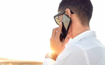 Fii eficient în convorbirea telefonică!